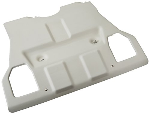 Genuine Toyota Accessories PT212-35075 Front Skid Plate for Select Tacoma Models ()