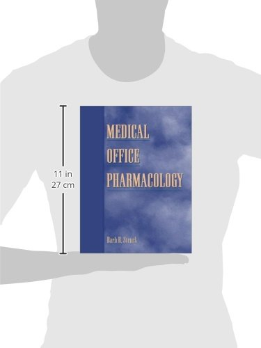 Medical Office Pharmacology