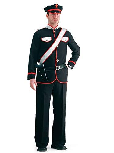 Carnival Toys Kostüm Karabiniere tg.L