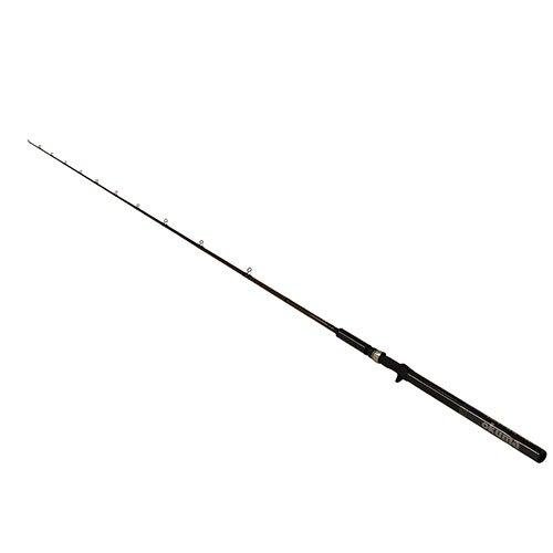 Okuma SST Technique Specific Graphite Carbon Grip Fishing Rods- SST-C-801H-CG (Steelhead Blank Rod)