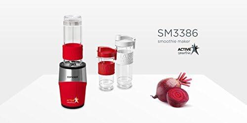 Concept Electrodomésticos sm3386 Smoothie batidora, 500 W, 0.57 ...