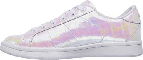 Women's Skechers Sneaker Omne White Lizzie Pz7wdqz