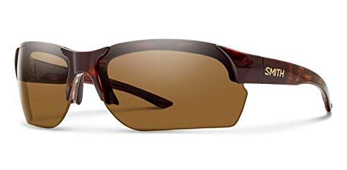Smith Envoy Max ChromaPop Polarized Sunglasses - Men's Tortoise/Polarized Brown, One ()