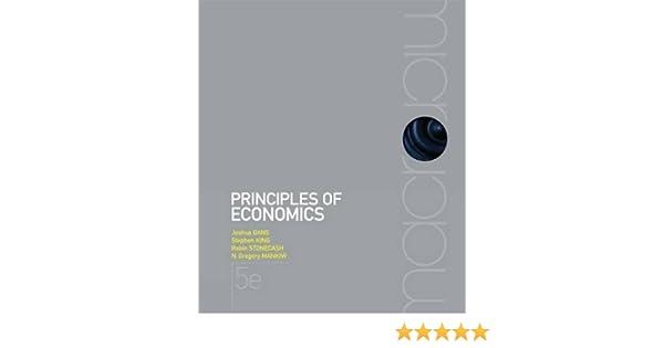 Principles of economics joshua gans gans king stonecash principles of economics joshua gans gans king stonecash 9780170191722 amazon books fandeluxe Images