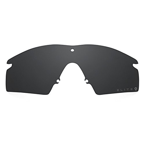 Revant Polarized Replacement Lens for Oakley M Frame 2.0 Strike Elite Stealth - M 2 Frame