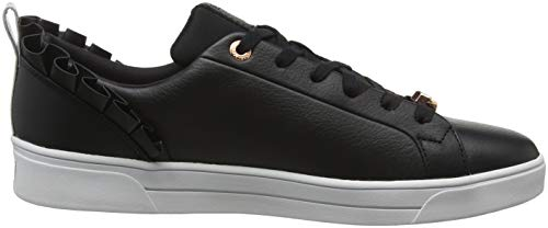 Nero Black Blk Sneaker Baker Ted Donna Astrina 17XqIw