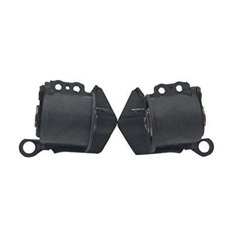 Creazy Left Right Back Rear Axis Arm Shaft Repair Part Replace for DJI Mavic Pro Drone (Left+Right Arm Shaft)
