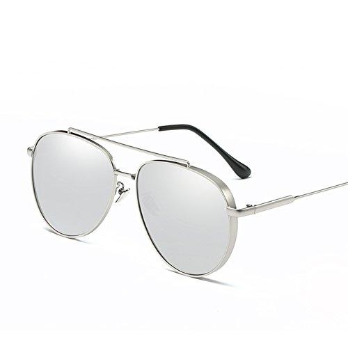 UV Aviator para De 400 Polarizadas Sol Hombre Gafas C3 C1 Mujer Protección para ptzq1pZx