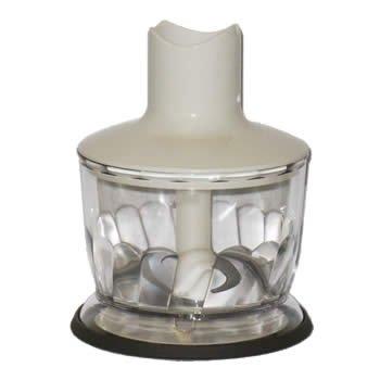 Tritatutto CA 5000 CPL 500 ml per BRAUN Minipimer e Multiquick