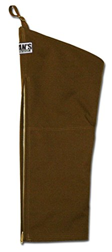 Snake Protector Forester Chaps, Durable, Waterproof, Snake-Guard, Made in U.S.A.