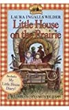 Little House on the Prairie, Laura Ingalls Wilder, 0812419146