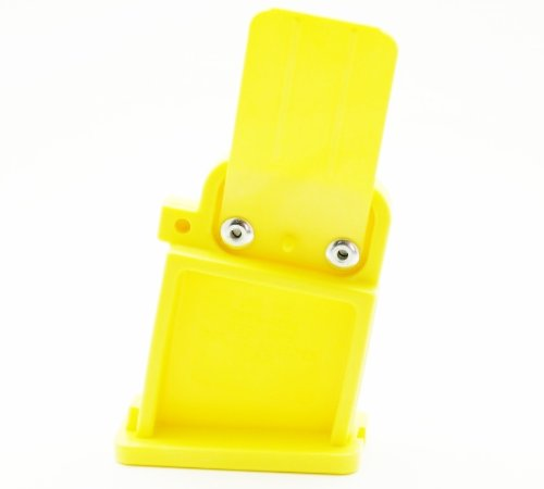 AR15 Magazine Well Safety Tool with Ejection Port Flag