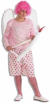 LLo - 9027 - disfraz cupido hombre, talla 52: Amazon.es: Juguetes y ...