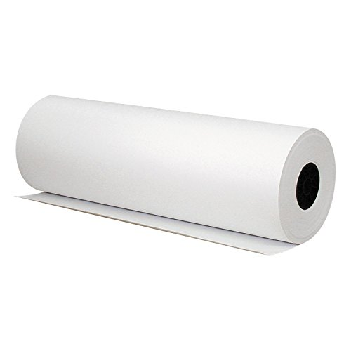Boardwalk B18401000 Butcher Paper White product image