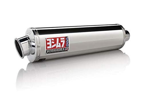 - Yoshimura Exhaust RS3 Slip-On SS Honda CBR600F2/F3 91-98