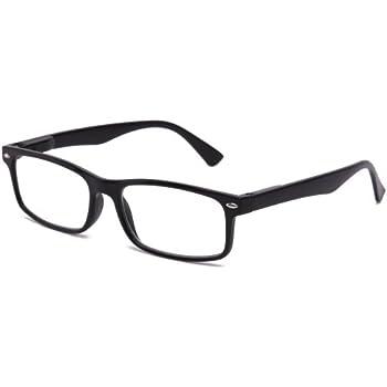 53dcbe0d57 ALWAYSUV Half Frame Clear Lens Business Glasses Prescription Optical  Glasses Frame GA2351-1