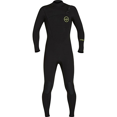 XCEL Hawaii X2 Comp 3/2mm Thermo Lite Full Wetsuit - Men's Black, LT by XCEL Hawaii