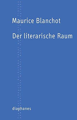 Der literarische Raum (TransPositionen)