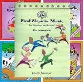 Download By John Feierabend First Steps in Music - Preschool and Beyond Package - Curriculum Book and 4 CDs (7001) [Paperback] ebook