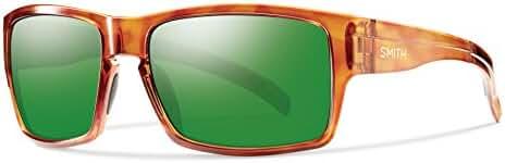 Smith Optics Men's Outlier XL Lifestyle Polarized Sunglasses