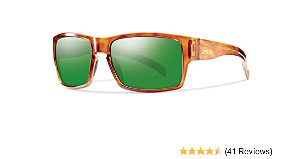 83218d4644 Amazon.com  Smith Outlier XL Carbonic Polarized Sunglasses  Sports    Outdoors