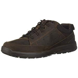 Rockport Men's Rydley Lace Up Fashion Sneaker
