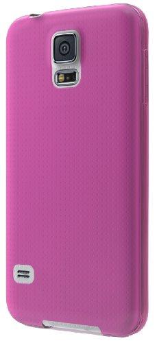 Iluv Gelato Case (iLuv Gelato - TPU case for Samsung Galaxy S5 - SS5GELAPN - Pink)