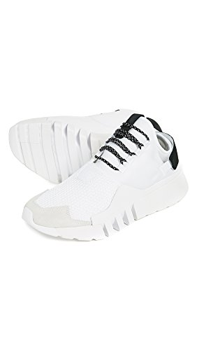 Y-3 Mens Sneakers Ayero Bianche
