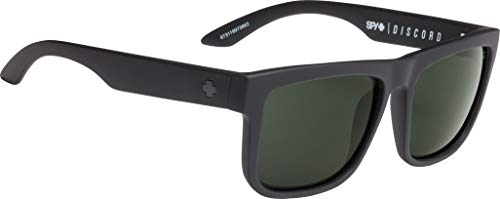 2dd3b9250b Spy Optic Discord Flat Sunglasses