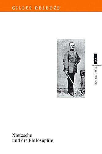 Nietzsche und die Philosophie (EVA Taschenbuch) Taschenbuch – 1. März 2013 Deleuze Gilles 3863930401 1500 bis heute