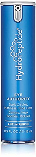 HydroPeptide-Eye Dark Circle Concentrate for Fine Lines and Puffiness 0.5 fl oz