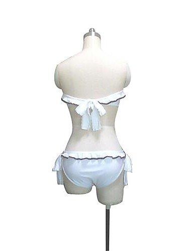 Ch&Ch yosuga no sora sora Kasugano traje de baño cosplay (adecuado para el tamaño del sujetador b): Amazon.es: Hogar