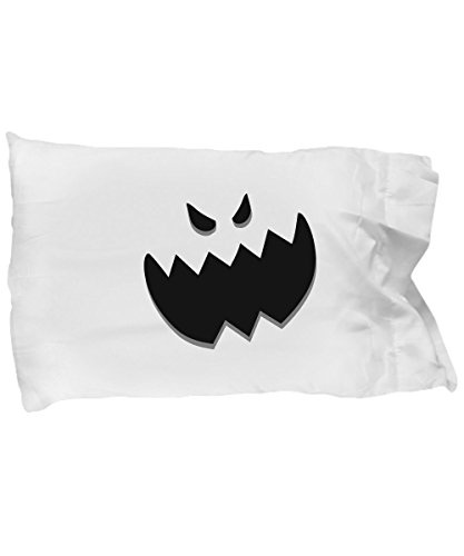 Pillow Covers Design Ghost Face Halloween 2017 Funny Gift Gift Pillow Cover Ideas -