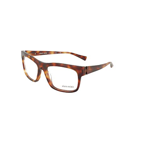Vista Stands Mikli Alain A01103 Unisex Brown T6wExP