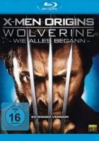 X-Men Origins: Wolverine: Extended Version Alemania Blu-ray: Amazon.es: Cine y Series TV