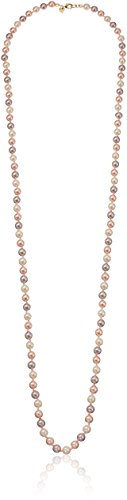 Carolee Pearl Necklace Jewelry - 3