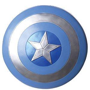 Captain America Shield Costume Accessory ()