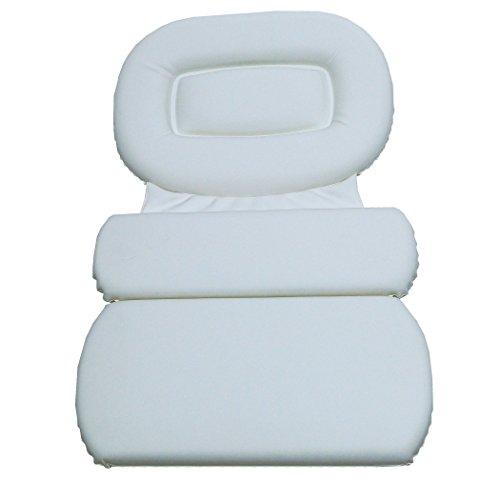 Richards Homewares Panel Pillow White