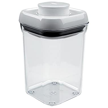 OXO Good Grips POP Square 0.9-Quart Storage Container