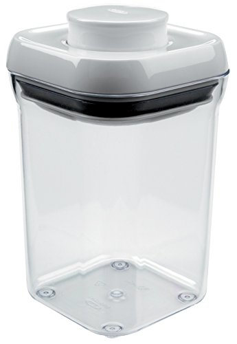 oxo brown sugar container - 1