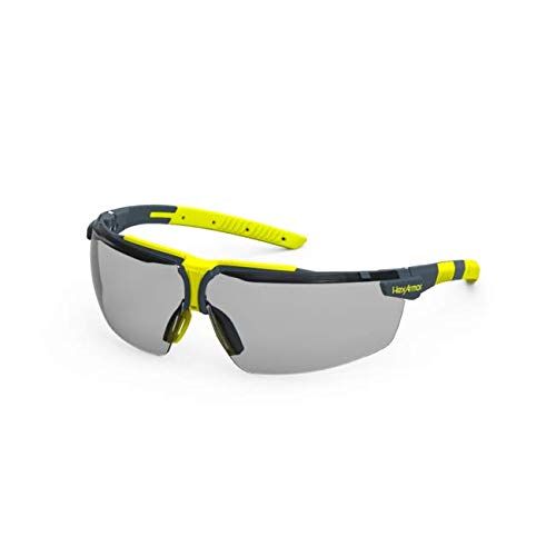cff41013813fb HexArmor VS300S Slim Fit Anti Fog and Scratch Resistant Safety Glasses