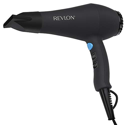 Revlon 1875W Smooth Brilliance AC Motor Hair Dryer - 31 GIvBtC2L - Revlon 1875W Smooth Brilliance AC Motor Hair Dryer