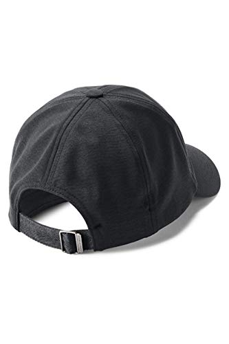 Under Armour Women's Renegade Cap, Black (002)/Tropic Pink, One Size by Under Armour (Image #4)