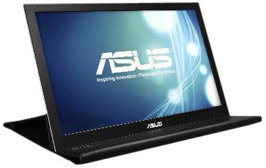 ASUS MB MB168B+ 15.6-Inch Screen LED-Lit Monitor