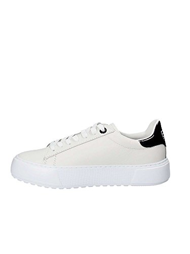 Emporio Armani Ea7 248005 8P299 Sneakers Uomo Bianco 38