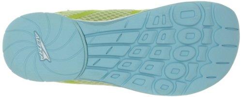 Altra Dames Provisioness 1.5 Loopschoen Geel / Groenblauw
