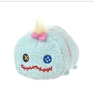 Disney Tsum Tsum Plush Scrump of Lilo & Stitch Mini for Sale