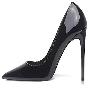 18cm high heels _image1