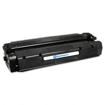 DPCX25 Compatible Remanufactured Toner, 2500 Page-Yield, Black