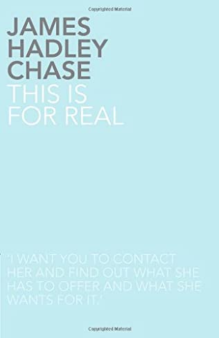 book cover of This Is for Real